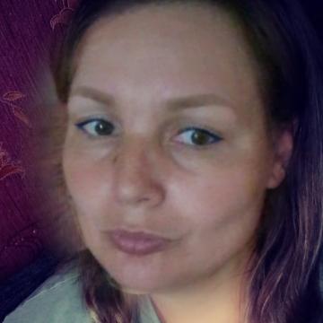 Sana Ganebnay, 37, Orsha, Belarus
