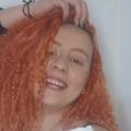 Antonella smith, 24, Bogota, Colombia