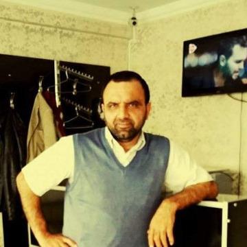 Mustafa, 51, Istanbul, Turkey