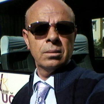 gökhanist, 55, Istanbul, Turkey