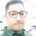 Abdul Ashor, 40, Khobar, Saudi Arabia