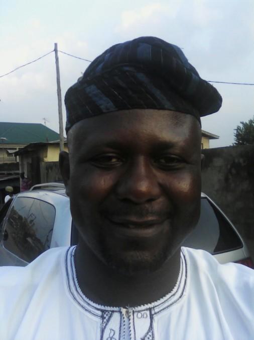 AKINBIYI AKINGBADE OLUMUYIWA, , Lagos, Nigeria