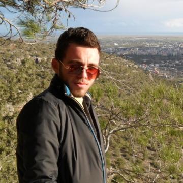 Daniel Çakal, 31,