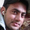 Fazal Khan, 31, Manama, Bahrain