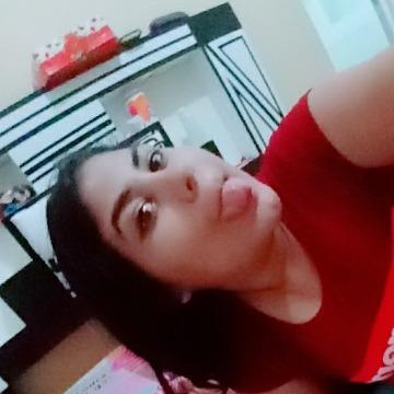 Chiquinquira Silva, 18, Tumbes, Peru
