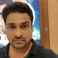 Sanket Mohanty, 40, Gurgaon, India