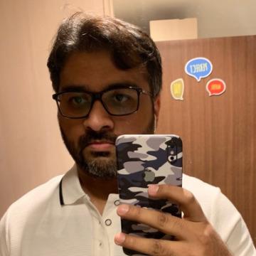 Sheikh Muhammad Ahmed, 31, Dubai, United Arab Emirates