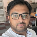 Sheikh Muhammad Ahmed, 29, Dubai, United Arab Emirates
