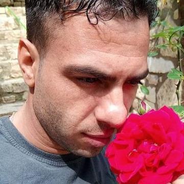 Taner Kayin, 38, Izmir, Turkey