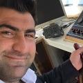 Serhat Güler, 41, Bursa, Turkey