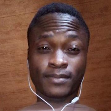 Teejay Keey Kamal, 34, Lagos, Nigeria