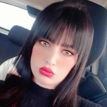 Sahar, 26, Tunis, Tunisia