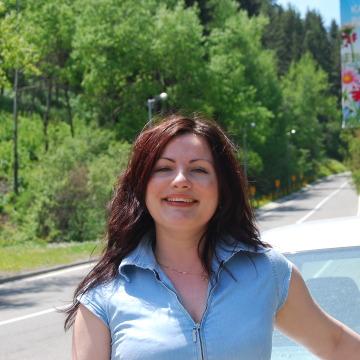 Юлия, 42, Almaty, Kazakhstan