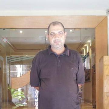 JOSEPH, 40, Baghdad, Iraq