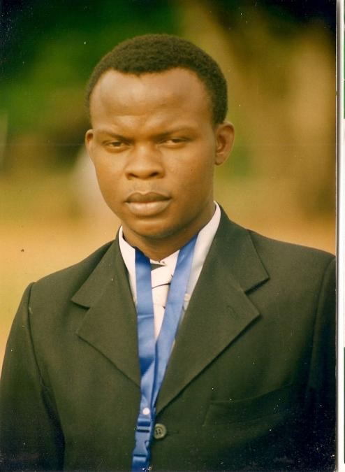Peter, 41, Awka, Nigeria