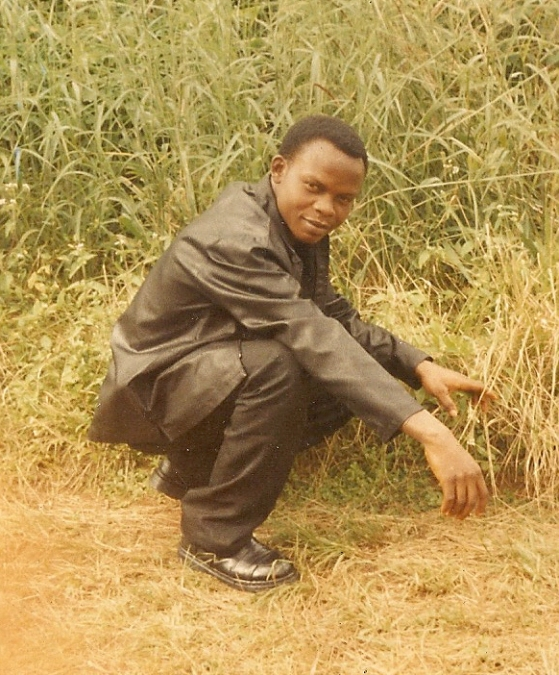 Peter, 42, Awka, Nigeria