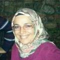 BAHAR, 40, Istanbul, Turkey