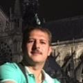 Alimansour, 37, Cairo, Egypt