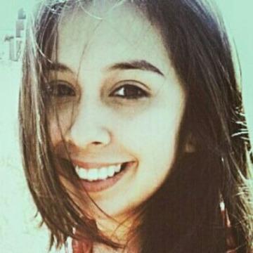 Milena, 20, Catriel, Argentina
