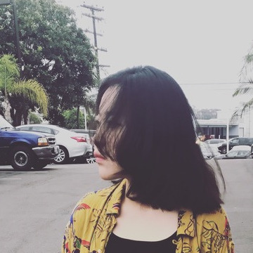 Xue, 26, San Francisco, United States
