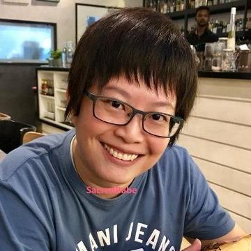 Wendy Wong, 45, Kuala Lumpur, Malaysia