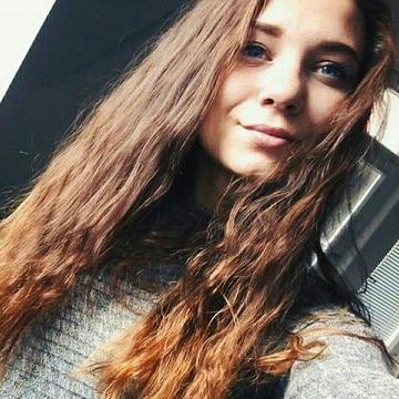 Соня, 22, Lutsk, Ukraine
