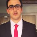 Mehdi Mouline, 31, Casablanca, Morocco