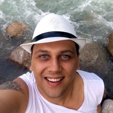 Vitaliy, 34, Almaty, Kazakhstan