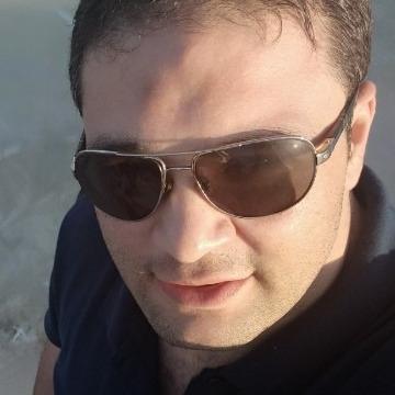 Amr Hesham, 31, New Egypt, United States