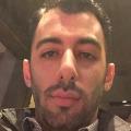Siamak Tumari, 32, Los Angeles, United States
