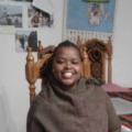 Muthee Carol, 31, Nairobi, Kenya