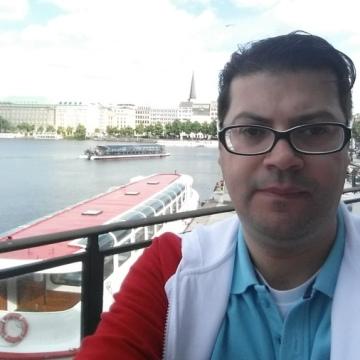 michel, 44, Doha, Qatar