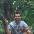 Anil, 29, Hyderabad, India