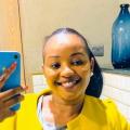 Waruguru gitau, 27, Nairobi, Kenya