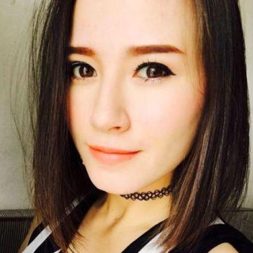 Nujammiiz, 26, Chiang Mai, Thailand