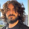 Ashkan, 30, Houston, United States