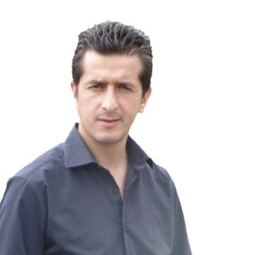Sarıkamış, 39, Mardin, Turkey