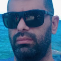 Wisam, 36, Baghdad, Iraq