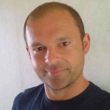 Michal, 39, Turku, Finland
