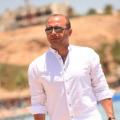 Jaafar, 47, Beyrouth, Lebanon