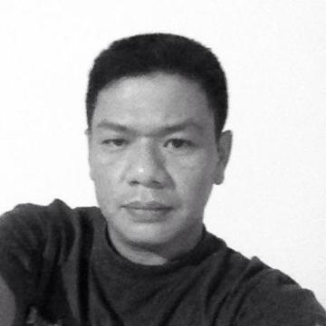 victor, 38, Pontianak, Indonesia
