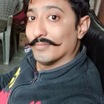 Tarun, 39, Singapore, Singapore
