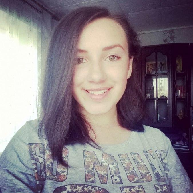 Татьяна, 23, Vitsyebsk, Belarus