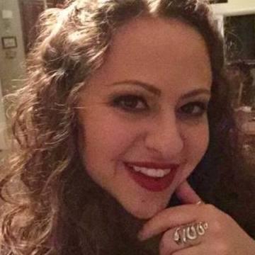 Tiina, 35, Scranton, United States