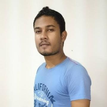 Asif Mahmud Munim, 23, Dhaka, Bangladesh