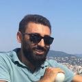 Güngör, 31, Izmir, Turkey