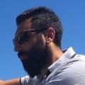 Güngör, 33, Izmir, Turkey