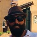 Güngör, 34, Izmir, Turkey