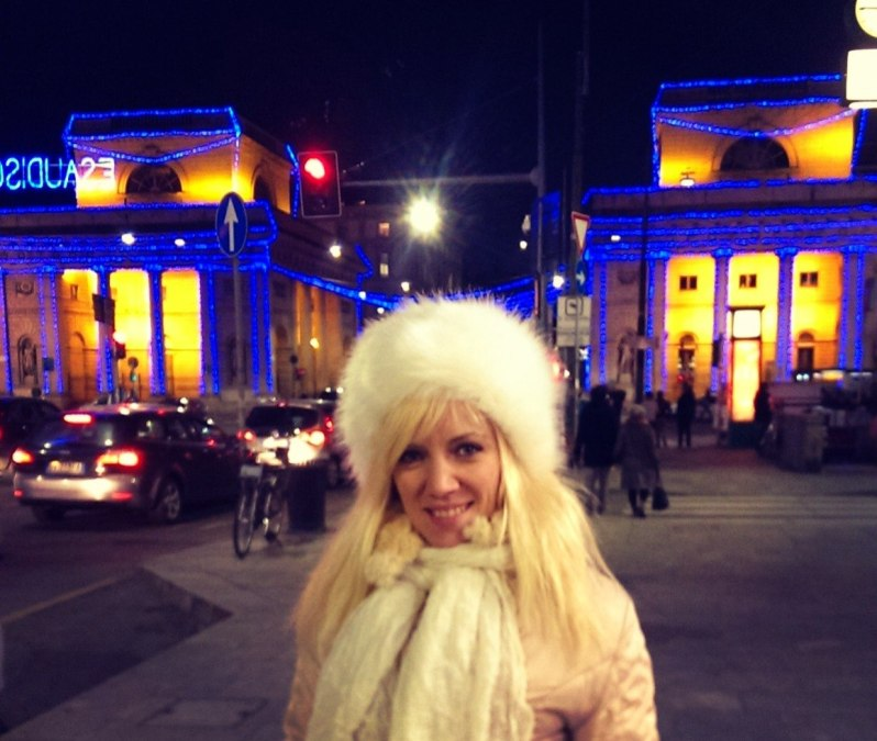 Mia, 33, Saint Petersburg, Russian Federation