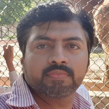 Farhan Bashir, 33, Ha'il, Saudi Arabia